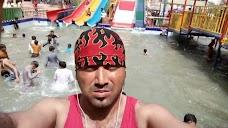 SHREDS 24 hour Gym karachi