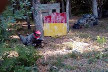 Paintball Viseu Guerrilha, Lda, Viseu, Portugal