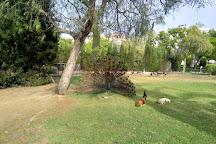 Parque de Las Naciones, Torrevieja, Spain