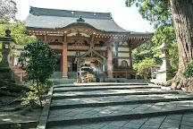 Oppoji Temple, Tainai, Japan