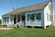 Barrington Living History Farm, Washington, United States