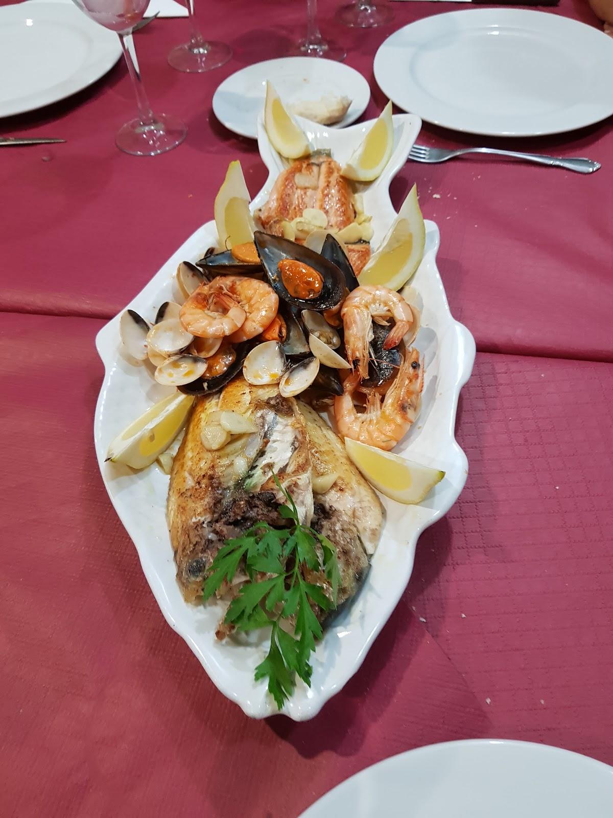 Restaurante Abrasador la Carreta