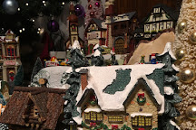 Hubay House - Christmas Exhibition and Salon, Szentendre, Hungary
