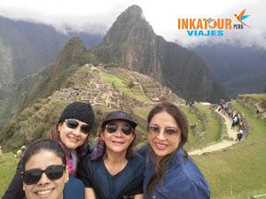 Inkatour Perú Viajes 3