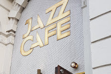 Jazz Cafe, London, United Kingdom