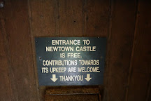 Newtown Castle, Ballyvaughan, Ireland