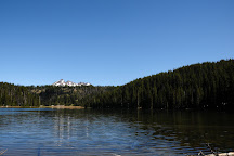 Todd Lake, Bend, United States