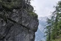 Prsivec, Bohinjsko Jezero, Slovenia