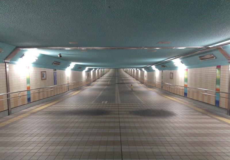 「加平谷中地下歩道」の画像検索結果