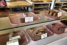Papa Bear's Chocolate House, Mendocino, United States