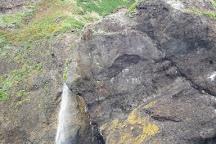 Kashuni Falls, Shari-cho, Japan