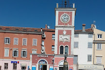 Garzotto, Rovinj, Croatia