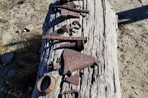 Salmon Ruins, Farmington, United States
