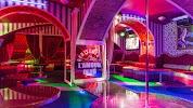 Lamour Club, Малый Спасоглинищевский переулок, дом 3 на фото Москвы