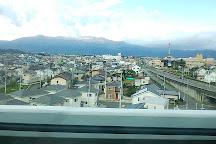 Azuma Kofuji, Fukushima, Japan