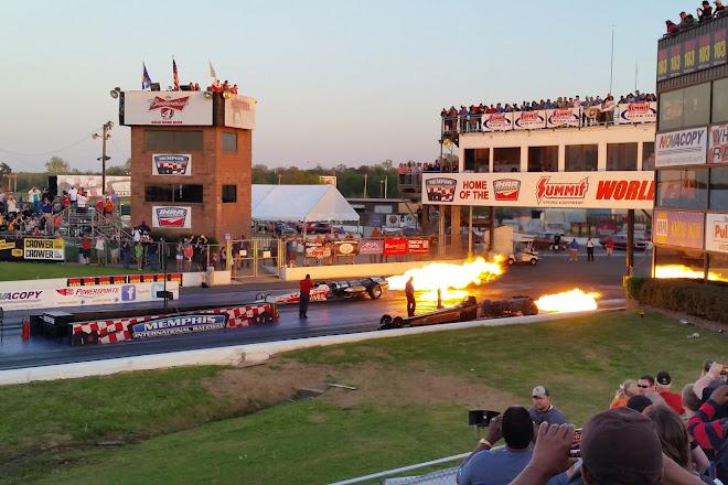 Memphis International Raceway >> Visit Memphis International Raceway On Your Trip To Millington