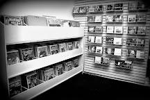 High Street Books, New Mills, United Kingdom