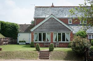 Pebblebed Cottages