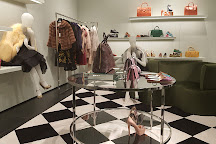 Prada Outlet (Space), Montevarchi, Italy