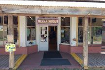 Tierra Wools, Los Ojos, United States