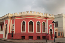 Ponce History Museum, Ponce, Puerto Rico