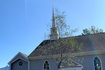 Resurrection Lutheran Church, Seward, United States