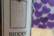 Hidden Chapel Winery, Oliver, Canada