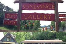 Sundance Gallery, Blairsville, United States