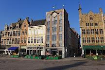 Huis Boechoute, Bruges, Belgium