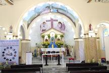 Nossa Senhora das Gracas Church, Aguas de Lindoia, Brazil