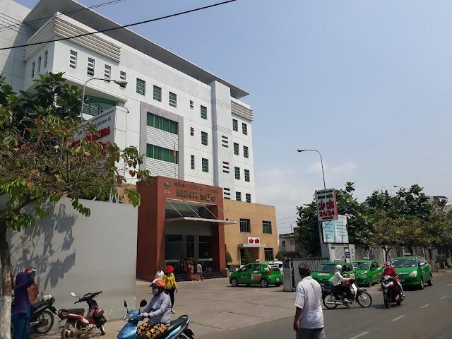 Minh Duc Hospital