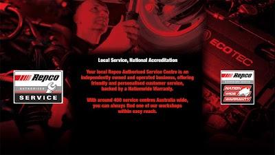 Repco Authorised Car Service Cessnock