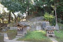 Sakitama Shrine, Gyoda, Japan