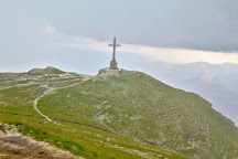 Crucea Caraiman, Busteni, Romania