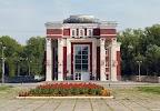 ДК УАЗa, Октябрьская улица, дом 28 на фото Каменска-Уральского