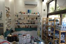 Blue Rooster Emporium, Kavala, Greece