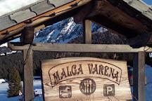 Malga Varena, Varena, Italy