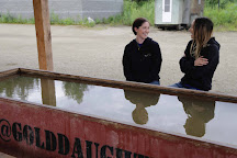 Gold Daughters Alaska, Fairbanks, United States