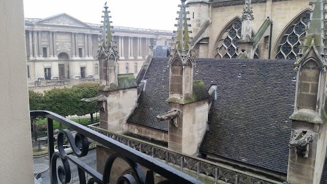 Le Relais du Louvre
