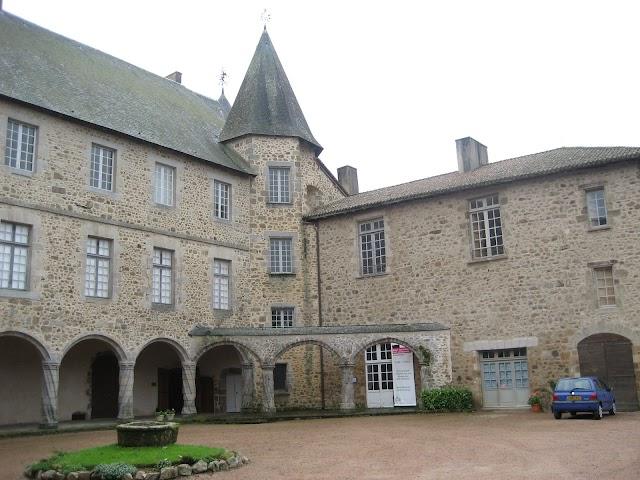 Musee du Chateau de Rochechouart