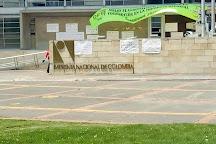 Museo de Artes Graficas, Bogota, Colombia