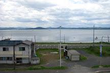Lake Saroma, Saroma-cho, Japan