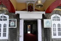 Kali Bari Temple, Shimla, India