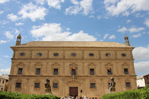 Palacio de Vela de los Cobos, Ubeda, Spain