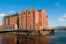 International Maritime Museum, Hamburg, Germany