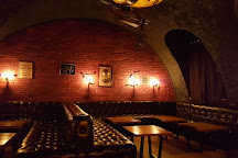 Steam Bar, Odessa, Ukraine