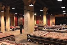 Megerian Carpet Museum, Yerevan, Armenia