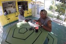 Roger's Scuba Shack, Bridgetown, Barbados