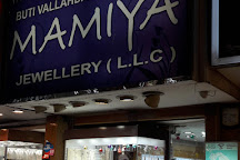 Mamiya Jewelers, Dubai, United Arab Emirates