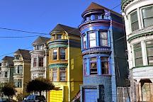 San Francisco Love Tours, San Francisco, United States